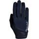 Roeckl Mileo Bike Gloves black